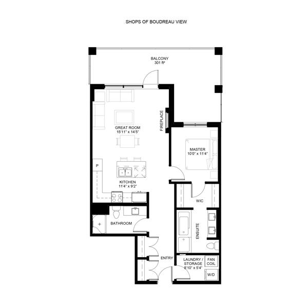 Suite-Floor-Plan-Takeaway-Building-II-Unit-II-M